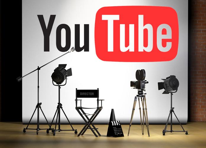 L Importance De L Eclairage Pour Les Videos Youtube Energy